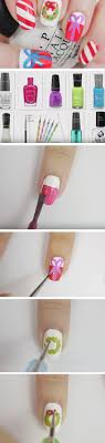 20 diy nail ideas for nails snowman crafts