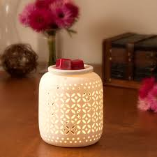halloween wax warmer better homes and gardens full size wax warmer botanical glow