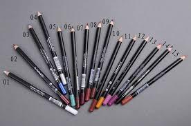 Becoming A Makeup Artist Online Mac Makeup Lip U0026eye Pencil 18 Buy Mac Makeup Mac Shop Cosmetics