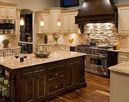 rustic kitchens designs collection pictures of rustic kitchens photos the latest
