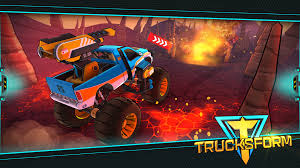 monster truck drag racing games trucksform android apps on google play