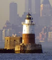 Light Houses Lighthouses Of The United States New Jersey