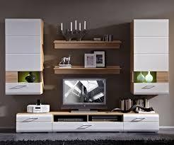 Wohnzimmerschrank Hochwertig Wohnwand Wei Alle Ideen Für Ihr Haus Design Und Möbel