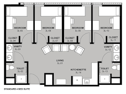 room floor plans resident rates and floor plans www tamut edu