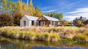Cottages In New Zealand by New Arrowtown House At Millbrook References Simple Stone Cottages