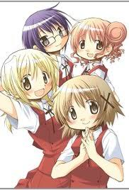 hidamari sketch x 365 tv series 2008 u2013 imdb