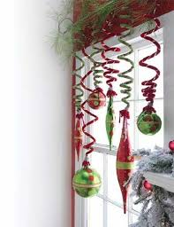 Christmas Window Decoration Crafts by 19 Best Christmas Window Decorations Images On Pinterest