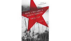Seoul Flag Raised In California And Living In Seoul Novelist Krys Lee