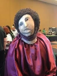 horrifying costume imgur