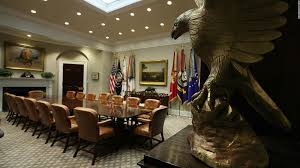 White House shows off new West Wing renovations CNNPolitics