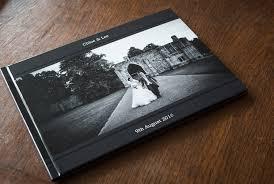 wedding album books coffee table book wedding writehookstudio