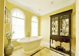 yellow bathroom ideas tjihome