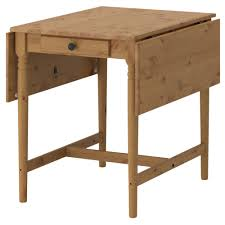 Console Table Ikea Ingatorp Drop Leaf Table Ikea