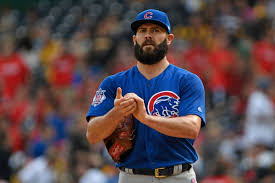 phillies sign jake arrieta to 3 year deal mlb daily dish