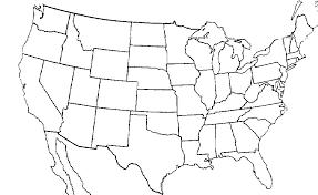 us map quiz pdf us states map quiz map of usa states