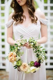 Wedding Wreaths Creative Ways To Use Wreaths In Your Wedding Brides