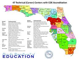 Dixie State University Map Career In A Year A Look At Florida U0027s Career And Technical