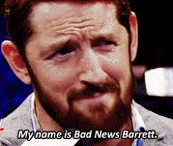 Bad News Barrett Meme - bad news barrett gif tumblr