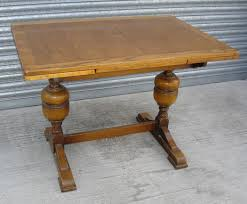 what is a draw leaf table light oak pedestal pub draw leaf table rosies war pinterest