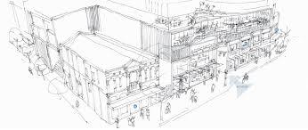 brisbane gets own flatiron building for valley