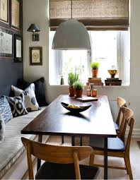 Bench Dining Room Sets Small Dining Room Table With Bench Amazing Of Black Dining Room