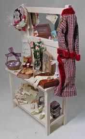 Dollhouse Dining Room Furniture by 923 Best Mini Inspiration Rustic Country French Images On