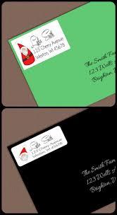address home decor decor simple decorative return address labels small home