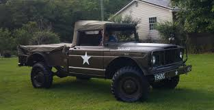 jeep gladiator 1967 kaiser jeep m715 wikiwand