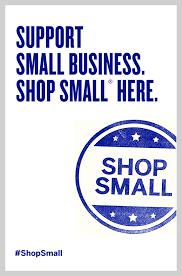 small business flyer creative templat