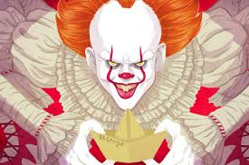 pennywise from u0027it u0027 is a perfect movie monster the ringer