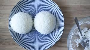 comment cuisiner le riz comment cuire du riz blanc