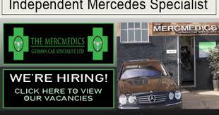 vacancies at mercedes for mercedes repair surrey visit it http merc medic co uk