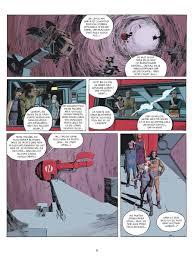 splitter verlag comics und graphic novels die schiffbrüchigen