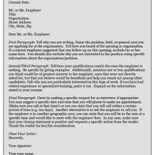example cover letter selection criteria templates example key