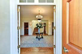Entry Vestibule by 1901 24th St Nw Washington Dc 20008