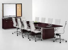 Office Furniture Conference Table Hoppers Office Furniture Conference Tables