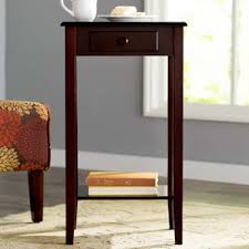 Corner Accent Table Plant Stands U0026 Tables You U0027ll Love