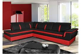 canapé d angle orange canapé d angle marion tissu design