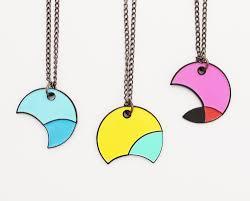 best necklace sets images Bff best friend cmyk necklace set for three friends kate gabrielle jpg