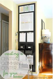 best 25 at command ideas on pinterest home command center home