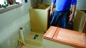 Cabinet Toe Kick Dimensions How To Build A Custom Toekick Deflector Pro Remodeler