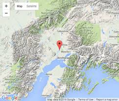 Cordova Alaska Map by Early Morning 4 1 Quake Near Willow Felt In Anchorage Alaska