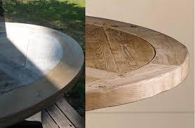 circle table that gets bigger filliqvist may 2013