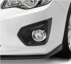 subaru impreza fog lights amazon com subaru impreza fog light kit impreza soa635089 automotive