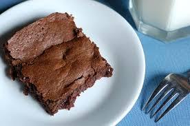 gooey and fudgy hershey u0027s ultimate chocolate brownies recipe