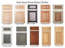 Kitchen Cabinet Doors Ontario Wood Unfinished Lasalle Door Modern Kitchen Cabinet Doors