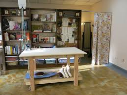 Commercial Fabric Cutting Table Diy Professional Ironing Table
