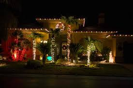 Red And White Christmas Lights by Holiday Decorations Home