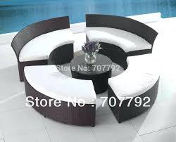 Round Patio Furniture Set by Round Outdoor Patio Furniture U2013 Bangkokbest Net