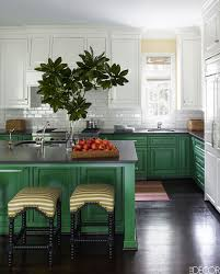 green and white kitchen cabinets modern green kitchen cabinets sustainablepals org
